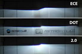Aharon Evox R Bi Xenon Projectors Hella Design
