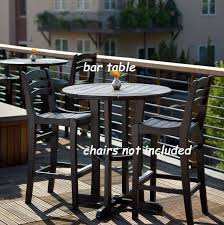 Good Round Table Seaside   Comfort House