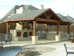 Outdoor Kitchen Plans Designs Design640480 Outdoor Kitchen Roof Ideas 17 Best Ideas About