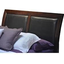 luxury bedroom furniture purple elements. Elements International Emily EM200 King Headboard Luxury Bedroom Furniture Purple 6