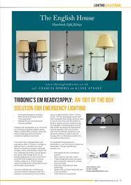 Click Emergency Lighting Test Key Refurb Restore Issue 13 2018 By Mh Media Global Issuu
