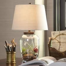 colored glass lighting. Wallington Glass Table Lamp Colored Lighting