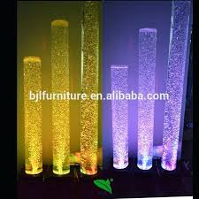 bubble light editions blown glass