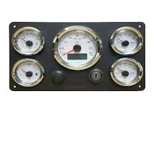 vdo marine tachometer wiring diagram vdo image vdo viewline series gauge set ready to install ac dc marine inc on vdo marine tachometer