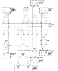 chrysler ccd chrysler collision detection data bus carprog 3 d1 18vt br ccd bus 4 z1 18bk ground 5 z2 18bk or ground 6 d84 20bk wt sci transmit 7 d83 20bk pk sci receive