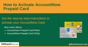 Log in to your account and click find surcharge free atm at the top of the page. How To Activate Accountnow Prepaid Card Gift Cards And Prepaid Cards