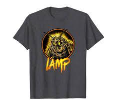 Moth Meme Shirt Moth Lamp Tee Colonhue