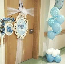 Welcome Home Baby Boy Banner Room Decoration For Baby Boy Welcome Superawesomeclub Info