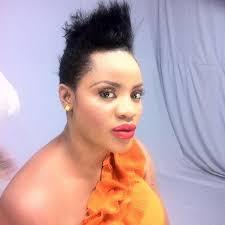 Nollywood Actress, Uche Ogbodo Seems To Be Stepping In The Shoes Of  Nigeriau0027s Raunchy Queen, Maheeda Who Holds The Number One Crown In Nudity.