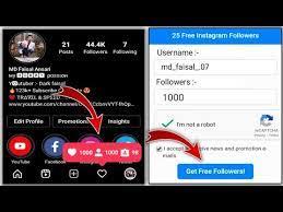 Instagram Par Followers Kaise Badhaye 2021 / How to increase 1k Instagram  Followers / New Trick 2021