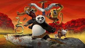 Kung Fu Panda 3 HD Wallpapers ...