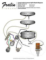 lindy fralin wiring diagrams guitar and bass wiring diagrams hss split blade strat stratocaster hss wiring diagram fralin pickups