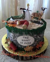 Hunting Themed Grooms Cake In 2019 Specialty Cakes By Graceful