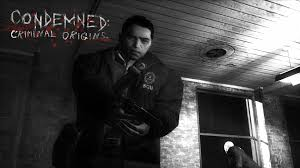 Condemned Criminal Origins ...