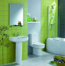 Image for Green Bathrooms