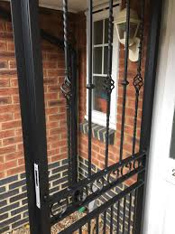 Home Protection Security Grilles Ltd | Home Protection Security ...