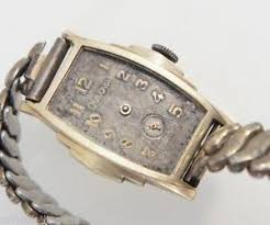 mens vintage watches mens vintage bulova watches