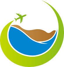 Logo Design Clipart Logo Travel Clip Art Travel Logo Design Png Download