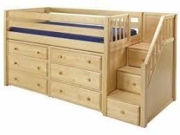 loft storage bed. maxtrix great 3 low loft storage bed with stairs s