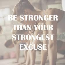 Inspirational Fitness Memes