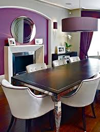 Dining Room Table For 10 10 Modern Dining Room Ideas With A Metal Dining Table