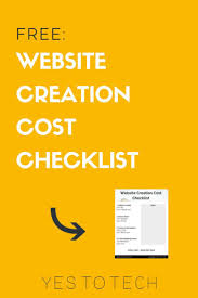 online free website creation want to know how much it costs to create your own website download