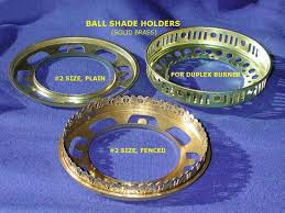 the ball shade holder