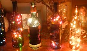 craft lights by style