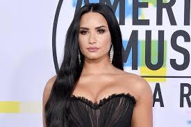 Demi Lovato Billboard Chart Lovatos Sober Re Enters Billboard Chart Yc News