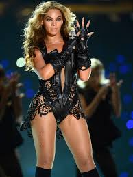 Beyoncé  Sexy Curves