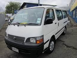 2000 Toyota Hi-Ace Photos, Informations, Articles - BestCarMag.com