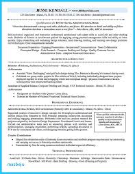 Drafting Resume Examples Magnificent Draft Resume Example Architectural Drafting Resume Examples Resume