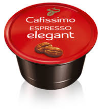 <b>КАПСУЛЫ Espresso Elegant</b>