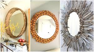 Diy Mirror 17 Spectacular Diy Mirror Design Ideas To Beautify Your Decor