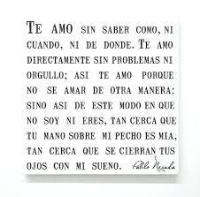 Romantic Spanish Quotes Enchanting Spanish Love Quotes Kaginavi Stunning Quotes