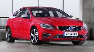 Volvo S60 D5 R Design For Sale New Used Volvo S60 Cars For Sale Auto Trader