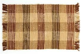 plaid rugs plaid red rag rug 2 x 3 hand woven cotton rag red plaid kitchen rugs