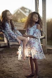 Jak Peppar Indian Summer Cecily Dress Children Clothing