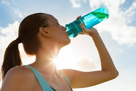 How to stay hydrated | Drinking bottles | Argos
