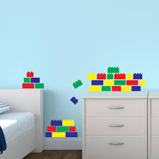 Lego Bedroom Furniture Popular Lego Room Decals Buy Cheap Lego Room Decals Lots From