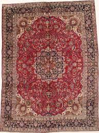 traditional s antique vintage handmade rare oriental rug area carpet 9x12