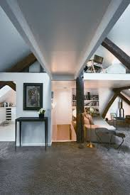 Pretty small space, still looks really open! Renovated flat in paris by  french interior architect olivier rouvillois.
