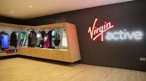 virgin active strand club