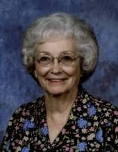 Ada Carolyn Johnson Boles Obituary - Visitation & Funeral Information