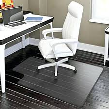 Desk Chairs Plastic Mat For Office Chair Ikea Floor Clear