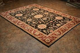 51158 peshawar rugs this traditional rug is approx imately 7 feet 0 inch x 9