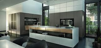 Award Winning Kitchen Designs Delectable Unveiled The SieMatic SE 48 R And S48 R Kitchen Gallery