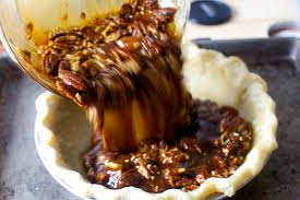 chocolate pecan pie without corn syrup. Contemporary Corn Thus Here Is The Pecan Pie Recipe Iu0027ve Been Promising You For Most Of  Decade This Site Has Around Thereu0027s No Excuse Taking So Long  Inside Chocolate Pecan Pie Without Corn Syrup