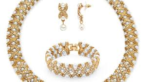 Latest Gold Sets Designs In India 25 Latest Indian Jewellery Necklace Set Designs For Ladies
