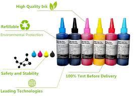 Online Shop Sublimation Ink <b>Heat Transfer Ink For</b> EPSON Inkjet ...